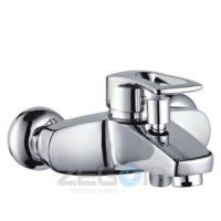 Смеситель для ванны ZEGOR (TROYA) SHY-А281 (Z31-SHY-А281)