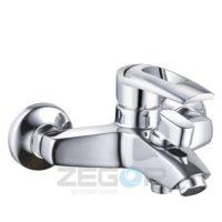 Смеситель для ванны ZEGOR (TROYA) SWF3-А113 (Z33-SWF3-А113)