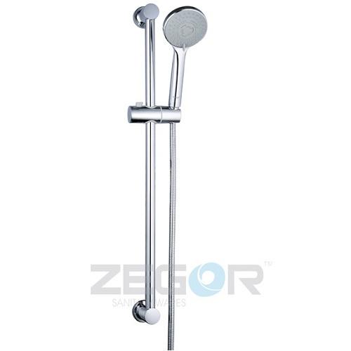 Душевой набор ZEGOR WKA-1201