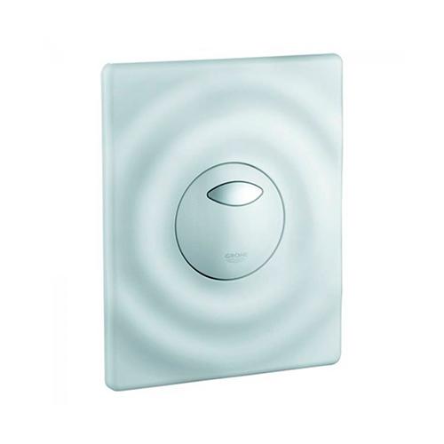 Кнопка на бачек GROHE (белая) для двойного слива 37376000 SH GROHE 37376000SH