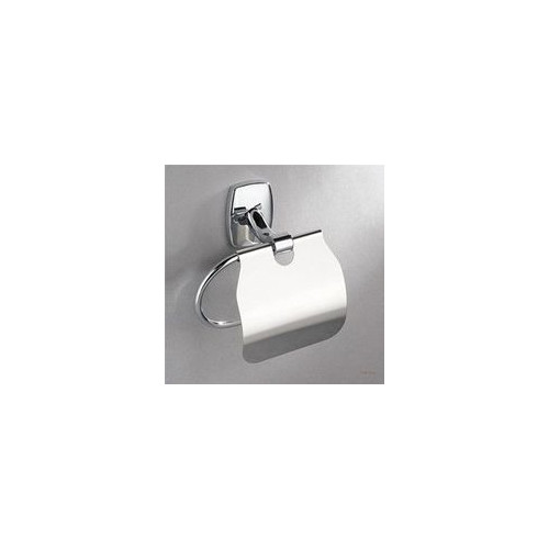 Бумагодержатель с крышкой Globus Lux RM 1601