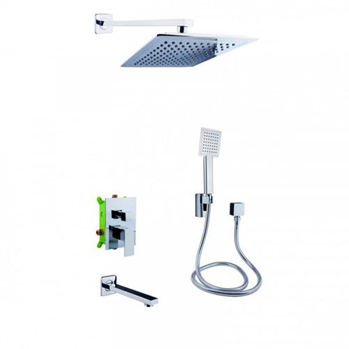 Душевая система POTATO P3330-3
