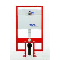 Система инсталляции для унитаза TECE 9300040, глубина 8см