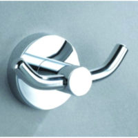 Крючок двойной Global Lux SP 8125