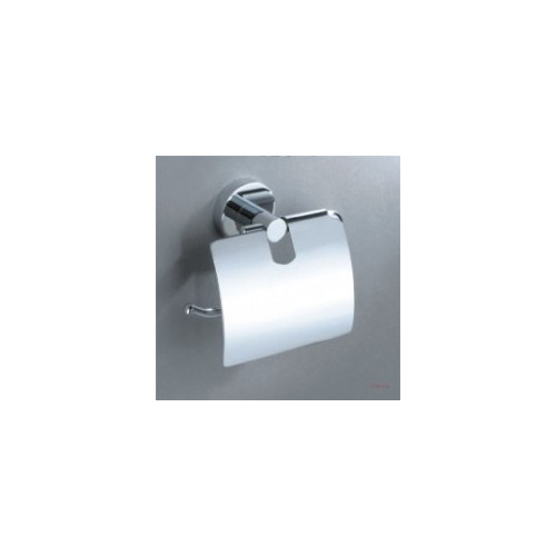 Держатель для туалетной бумаги с крышкой Globus Lux SP 8126