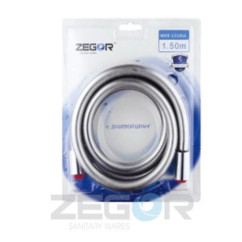 Шланг для душа Zegor WKR-014I*I 150 см