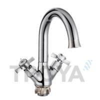 Смеситель TROYA кухня QMG4-A621