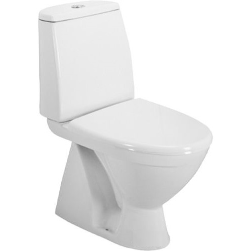 Унитаз COLOMBO Лотос с сиденьем S14941500