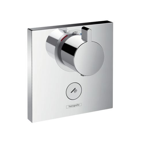 Внешняя часть Hansgrohe ShowerSelect Highfow 15761000