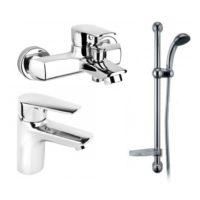 Набор смесителей для ванны KFA GERMAN 4511-001-00