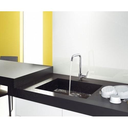Смеситель для кухни Hansgrohe Focus31817000+28266000