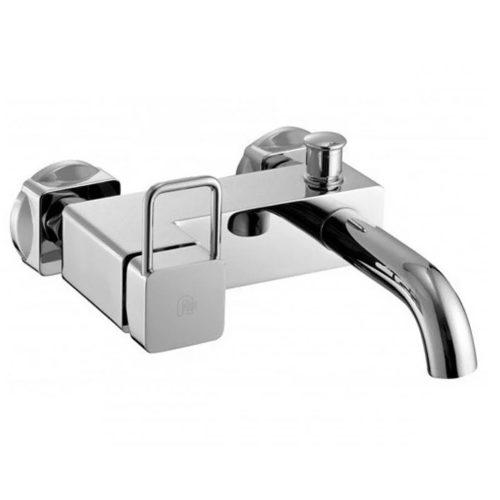Смеситель для ванны KFA ARMATURA BRYLANT 4304-010-00