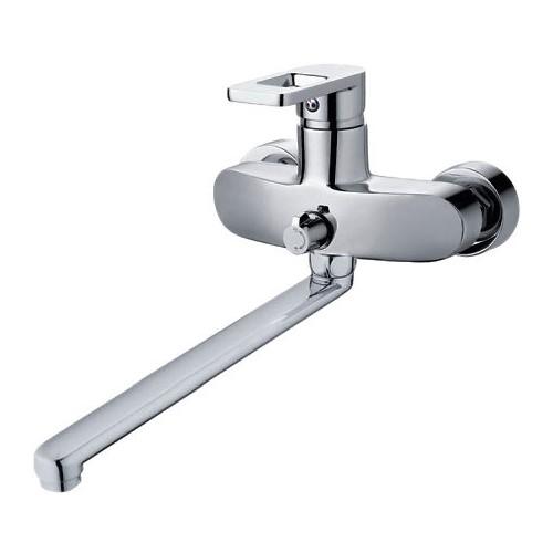 Смеситель для ванны и душа HAIBA GUDINI 006 EURO HB0148