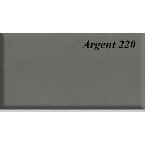 Кухонная мойка Aquasanita Tesa SQT101 220 ARGENT