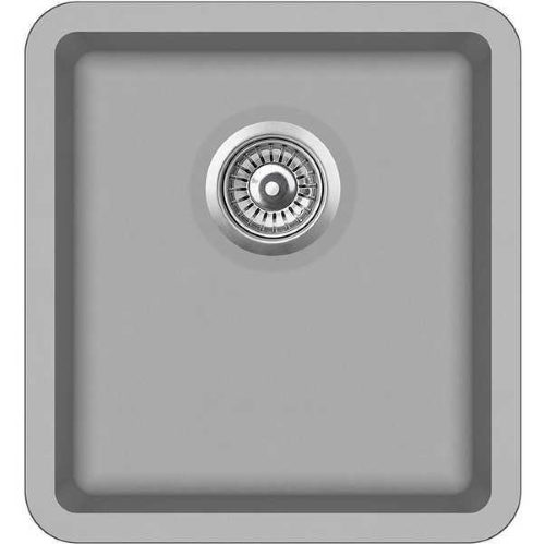 Кухонная мойка AquaSanita Arca SQA101W 220 ARGENT