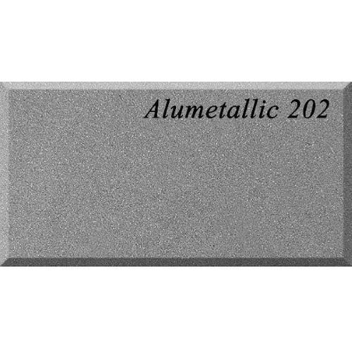 Кухонная мойка AquaSanita TESA SQT102 202 alumetallic