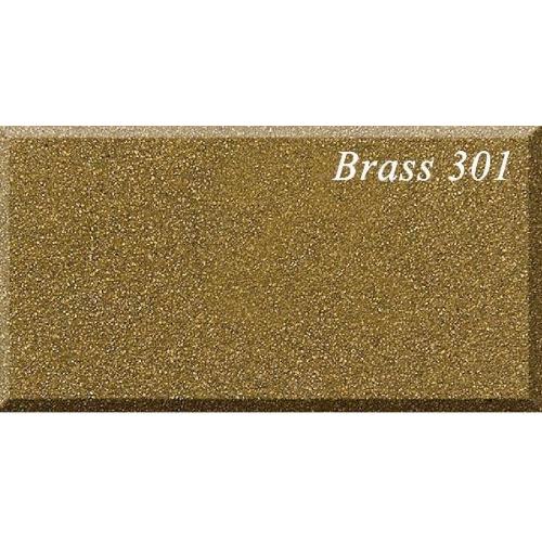 Кухонная мойка AQUASanita Raund SR100W 301 brass