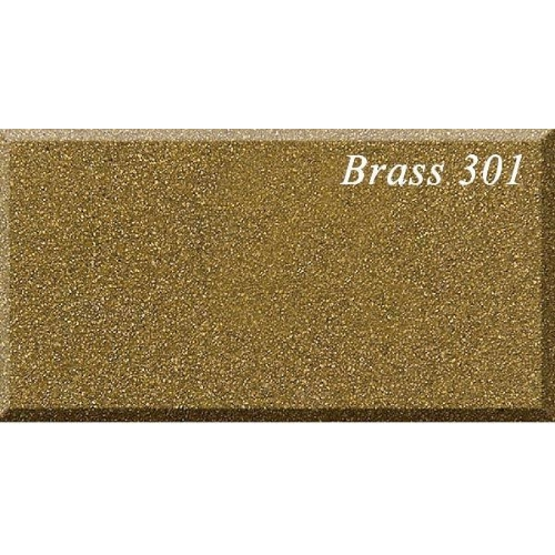 Кухонная мойка AQUASanita Bella SQB101AW 301 brass