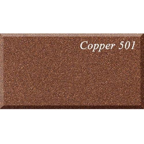 Кухонная мойка AQUASanita Bella SQB101AW 501 copper