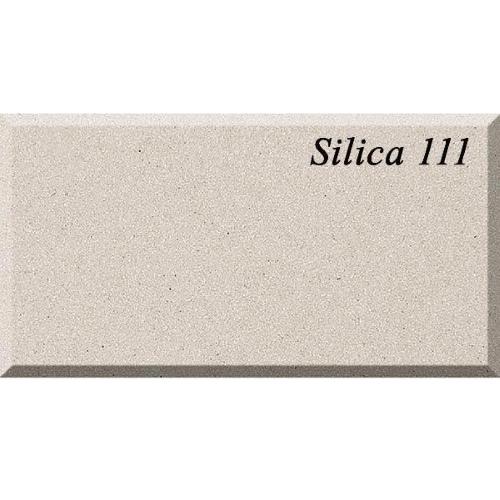 Кухонная мойка AquaSanita Volta SQ101AW 111 silica