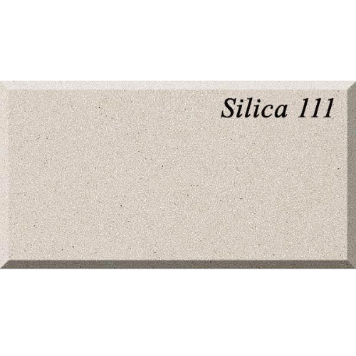 Кухонная мойка Aqua Sanita MAGNA SQM200AW 111 silica