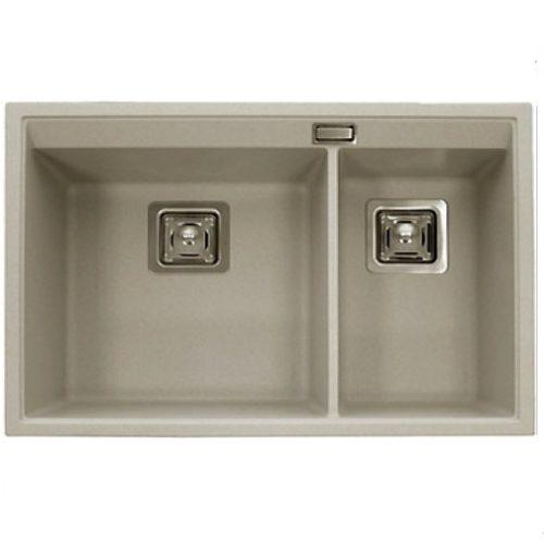 Кухонная мойка AquaSanita Premium Delicia SQD150AW 112 ora
