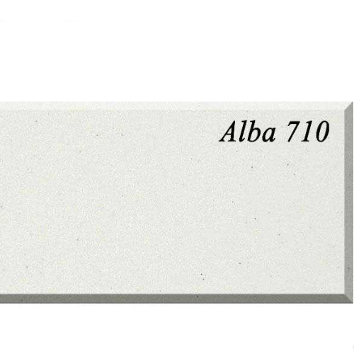 Кухонная мойка AquaSanita Delicia GQD150W-AW 710 alba