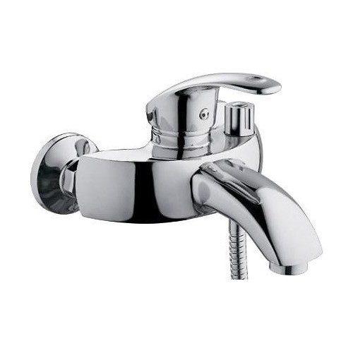 Смеситель для ванны HAIBA MAXX 009 EURO HB0282