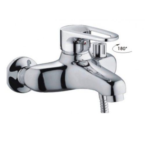 Смеситель для ванны HAIBA OPUS 009 EURO HB0333