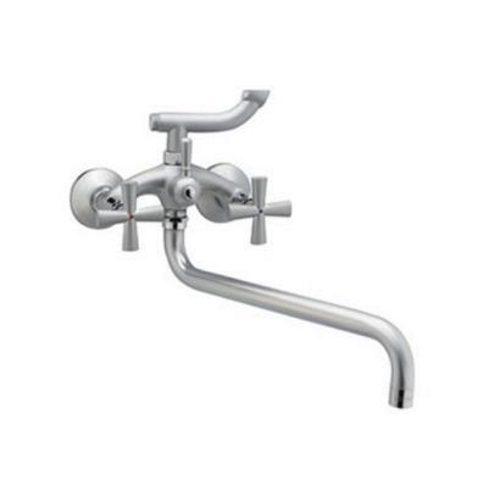 Смеситель для ванны HAIBA SENTOSA 006 SATIN HB0357