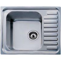 Кухонная мойка TEKA 580.500 1B 1D микротекстура 30000061