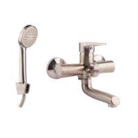 Смеситель для ванны GF Italy (NKS)/S- 01-005BN 16006GF