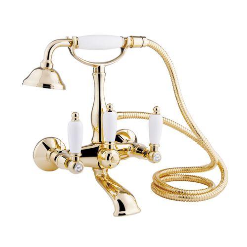 Смеситель для ванны Bianchi First VSCFRS1023#02600ORO 16455BIANCHI