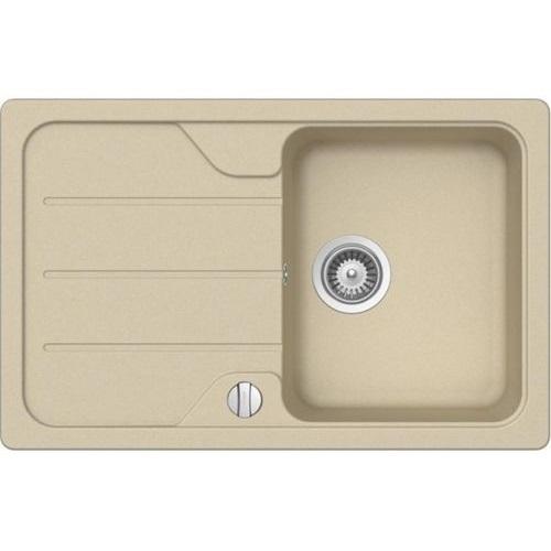 Кухонная мойка SCHOCK FORMHAUS D100 S Moonstone-22 17034522