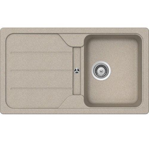 Кухонная мойка SCHOCK FORMHAUS D100 Sabbia-58 17044558