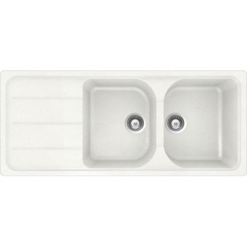Кухонная мойка SCHOCK FORMHAUS D200 Alpina-07 17098007
