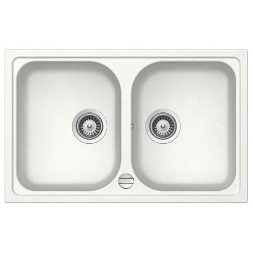 Кухонная мойка SCHOCK FORMHAUS N200 S Alpina-07 17108007