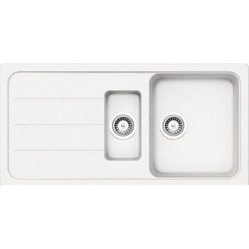 Кухонная мойка SCHOCK FORMHAUS D150 L Alpina-07 17166007