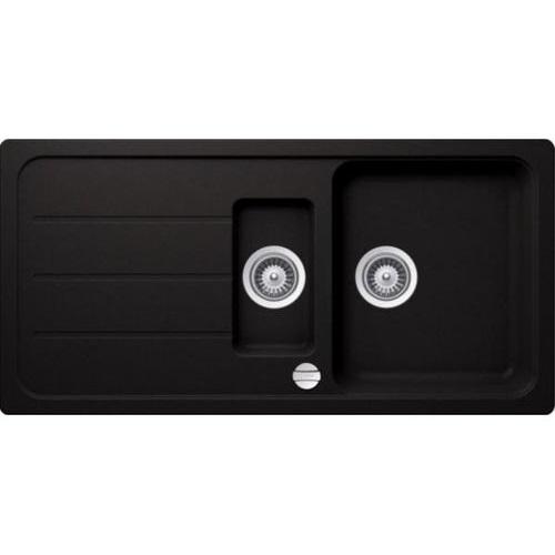Кухонная мойка SCHOCK FORMHAUS D150 L Nero-13 17166013
