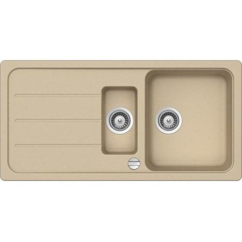 Кухонная мойка SCHOCK FORMHAUS D150 L Moonstone-22 17166022