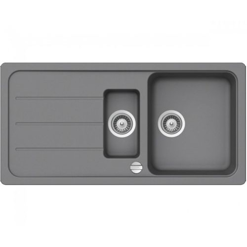 Кухонная мойка SCHOCK FORMHAUS D150 L Croma-49 17166049