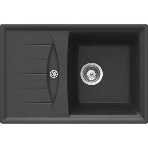 Кухонная мойка SCHOCK GENIUS D100 S Onyx-10 18034510