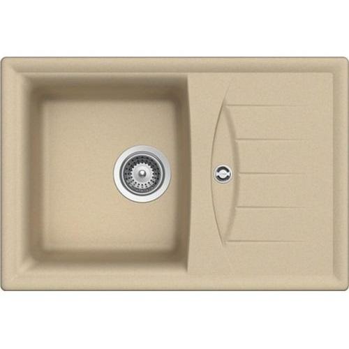 Кухонная мойка SCHOCK GENIUS D100 S Moonstone-22 18034522