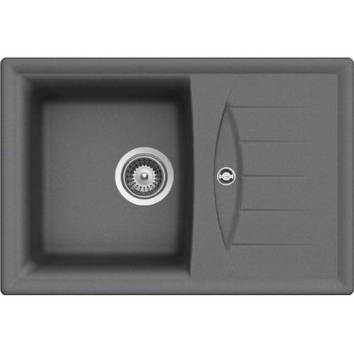 Кухонная мойка SCHOCK GENIUS D100 S Croma-49 18034549