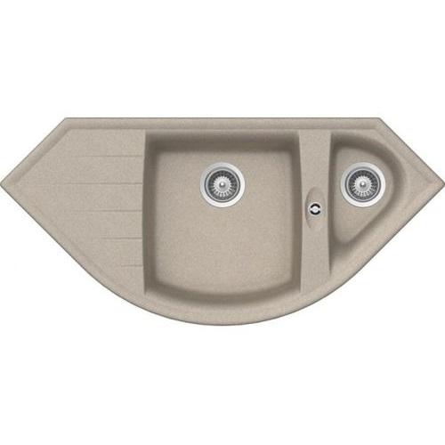 Кухонная мойка SCHOCK GENIUS C150 Sabbia-58 18129058