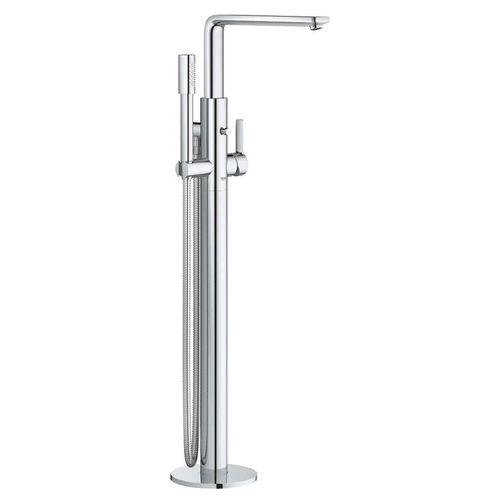 Смеситель напольный для ванны Grohe Lineare 23792001