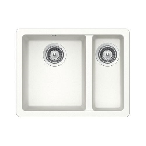 Кухонная мойка SCHOCK QUADRO N150   Superwhite-01 25066001