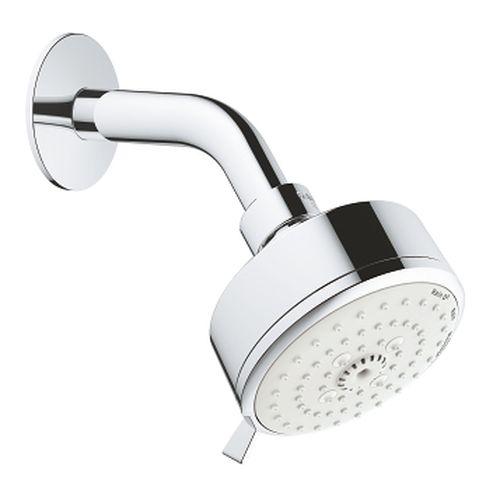 Верхний душ для смесителя Grohe New Tempesta Cosmopolitan 26090001