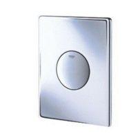Кнопка для инсталляционных систем Grohe Skate 37547000