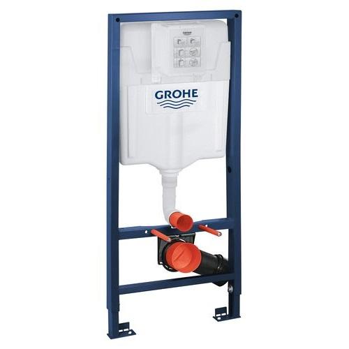 Инсталляционная система Grohe Rapid SL 38528001